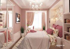 I2D дизайн интерьера в Киеве .Дизайн детской комнаты английский стиль Киев | I-2-D Интерьер и дизайн