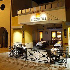 """""""II Cortile"""" Ristorante - Paso Robles - California"""