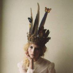 Coroa de penas