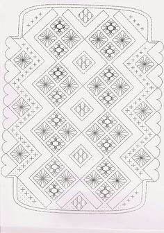 Patrones recibidos en trobadas - tere_juli17 - Álbumes web de Picasa Bobbin Lacemaking, Bobbin Lace Patterns, Lace Making, Tatting, Diy And Crafts, Quilts, Crochet, How To Make, Google