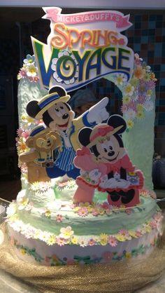 Duffy cake