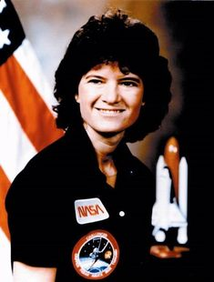 Women in Space | Air  Space Blog, Smithsonian | Image of Sally Ride