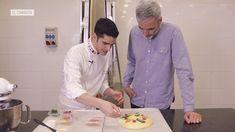 El roscón de reyes es el último desafío culinario de la Navidad. Si no quieres que te salga un mazacote, aprende a hacerlo con el campeón del mundo de pastelería en 2011.