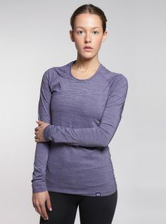 The Essential Long Sleeve