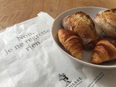 5 Dinge, die uns in der Boulangerie Dompierre an Frankreich erinnern