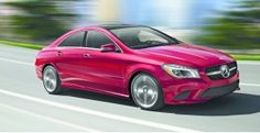 Happy Friday Eve! Here's a shot of the new 2014 Mercedes-Benz CLA to brighten up your Thursday! Just one more work day stands between you and a beautiful weekend. Want more info on the 2014 CLA? Visit us at http://www.mbsouthatlanta.com/2014-CLA.cfm for more CLA info!