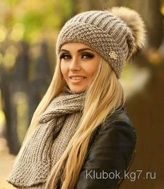Free and This Year most Popular Crochet Hat Patterns for 2020 Part 13 ; knitting hats for beginners; Slouch Beanie, Crochet Beanie, Beanie Hats, Knitted Hats, Knit Crochet, Crochet Hats, Beanies, Free Crochet, Bonnet Crochet