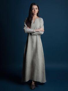 """Women viking outfit """"Freyja style"""""""