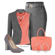 business attire tips Business Outfits Women, Business Attire, Business Fashion, Classy Outfits, Chic Outfits, Woman Outfits, Skirt Outfits, Dress Skirt, Midi Skirt