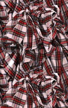 gorgeous plaid wallpaper by Vivienne Westwood. we have it at perch!