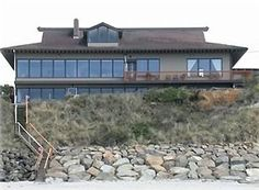 House vacation rental in Lincoln City  8 bedrooms beachfront! 6300sq ft, 5baths, 2 kitchens - $725-800 a night