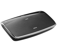 Buy Jabra Bluetooth Speakerphone with digital signal processing technology, night driving mode, FM transmitter and voice controls. Bluetooth Car Kit, Bluetooth Speakers, Cool Car Accessories, Cell Phone Accessories, Vehicle Accessories, Mobile Accessories, Digital Signal Processing, Night Driving, Free Cars