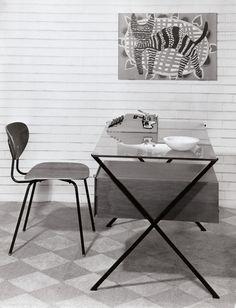 Franco Albini desk