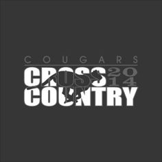 Image result for cross country shirt ideas