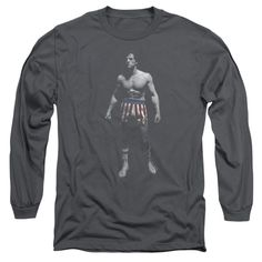 Men's Rocky/Stand Alone Long Sleeve