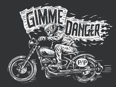 55 Ideas For Motorcycle Art Design Posts New T Shirt Design, Tee Design, Shirt Designs, Logo Design, Virago 535, Design Art Drawing, Oldschool, Motorcycle Art, Badge Design