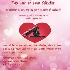 💋February Kudos are in💋 SOME OF MY FAVORITE PRODUCTS RIGHT HERE 👄👁  📲💻www.HeatherMcCowan.com 👉🏼Shop👉🏼Kudos👉🏼Buy Now
