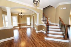 Home Interior Paint Color