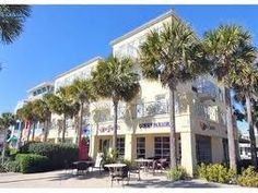 Shops at Gulf Place in Dune Allen #southwalton. One of my favorite neighborhood places