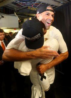 PHOTOS: Heat Celebrate NBA Title