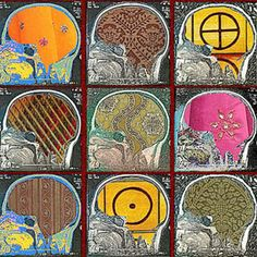 Art and how it benefits the brain; combine this carefully with current brain knowledge!