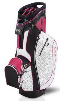 Sun Mountain S-1 Golf Bag