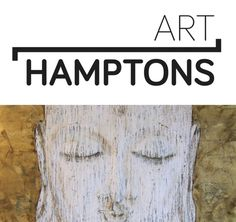 Exhibiting at ArtBlend at Art Hamptons 2016 Healing Meditation, The Hamptons, Buddha