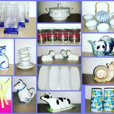 💙Tons of New Inventory Added!!💙 Lots more Coming.Coupon Code  JYBVIP20 for 20% of $25 or more at Checkout. #vintage #mcm #kitsch #retro #junkyardblonde