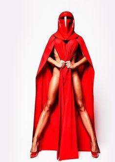 Star Wars Burlesque ~ On Tour ~ 2012
