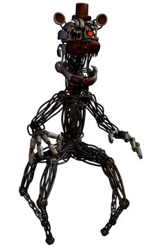 Molten Freddy Idle Animation by Lord-Kaine on DeviantArt Fnaf Jumpscares, Fnaf Costume, Fnaf Night Guards, Spider Legs, Fnaf Wallpapers, Tomorrow Is Another Day, Fnaf 1, Fnaf Characters, Freddy Fazbear