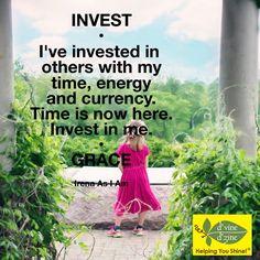#Invest