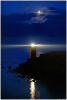 #Lighthouse - VILÁGÍTÓTORONY KÉPEK http://dennisharper.lnf.com/