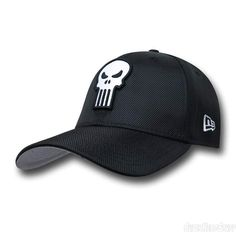 Punisher Skull 3930 Hat