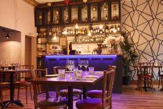 New+Chapter,+Edinburgh,+restaurant+review