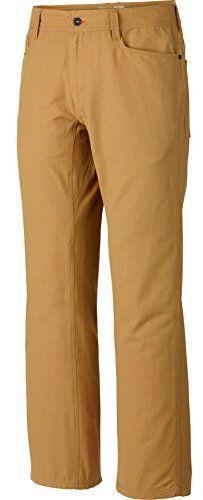 Amazon.com  Mountain Hardwear Cordoba Gene Pant v2 - Men s  Sports    Outdoors bb6458f81