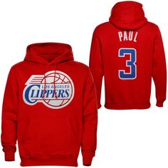 the best attitude 6fe11 4bb92 Los Angeles Clippers Pullover Basketball Hoodies, Basketball Is Life,  Basketball Tips, College Basketball