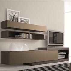 Meuble TV design Neva