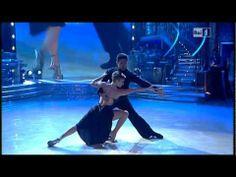 Sebastian Arce & Mariana Montes, Ballando con le stelle