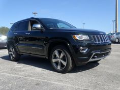 2014 Jeep Grand Cherokee Overland Black Forest Green Grand Cherokee Overland Chrysler Cars Jeep