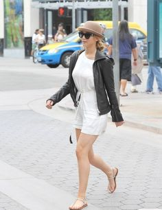 Jennifer Lawrence: Style Icon | Her Campus