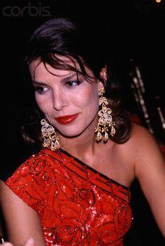 Princess Caroline 1980's