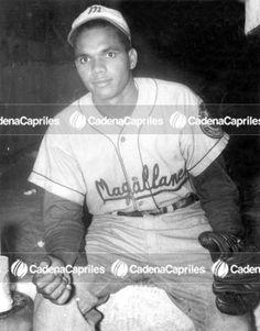 Luis Camaleón García. Foto: Archivo Fotográfico/Cadena Capriles