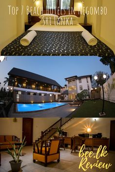 Serendib Village Guest House Negombo One of our top picks in Negombo is Serendib Village Guest House. Set in Negombo, 400 m from Negombo Beach, Outdoor Swimming Pool, Swimming Pools, 400 M, Beach Hotels, Front Desk, Hotel Offers, Travel Tips, Lounge