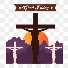 Holy Cross, Jesus On The Cross, Free Vector Graphics, Vector Art, Church Backgrounds, Holy Saturday, Bird Stencil, Religious Cross, Good Friday