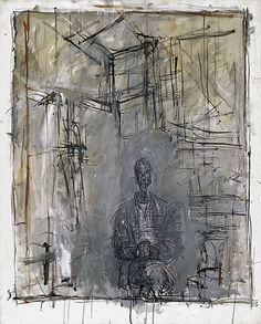 GIACOMETTI PAINTINGS - Google Search