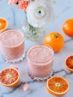 Vegan Breakfast Recipes, Brunch Recipes, Great Recipes, Favorite Recipes, Some Recipe, Party, Panna Cotta, Blog, Yummy Food