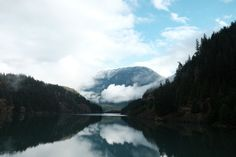 These 4 Campgrounds in the North Cascades are Camping Paradise