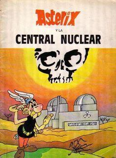 y la central nuclear