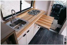Camper Van Kitchen Ideas (3)