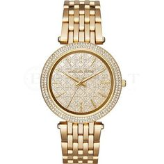 New Michael Kors Darci Silver Monogram Dial Ladies Women's Glitz Watch for sale online Michael Kors Jewelry, Handbags Michael Kors, Michael Kors Watch, Gold Leather, Stainless Steel Bracelet, Bracelets, Bracelet Watch, Ebay, Jewelry Watches